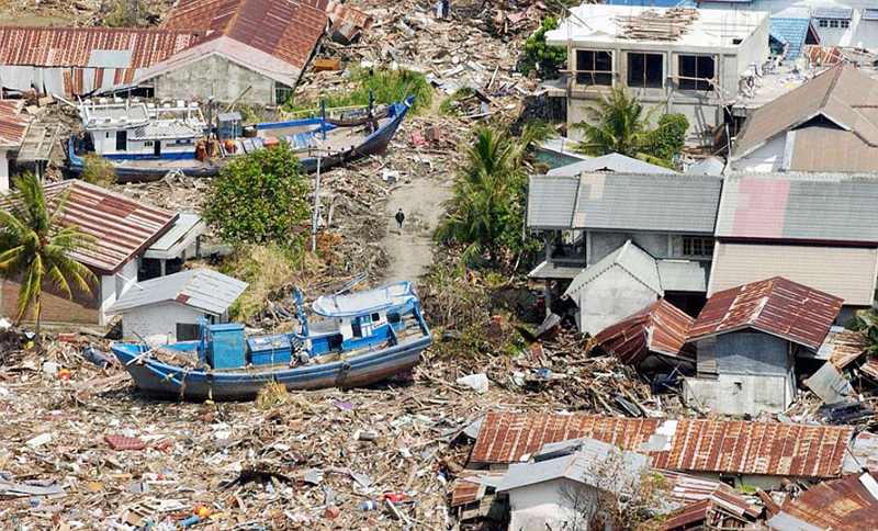 devastating tsunami in thailand essay Ten years ago, on sunday, december 26, 2004, a massive earthquake struck off indonesia, unleashing a devastating tsunami which left more than 220,000 dead across the.