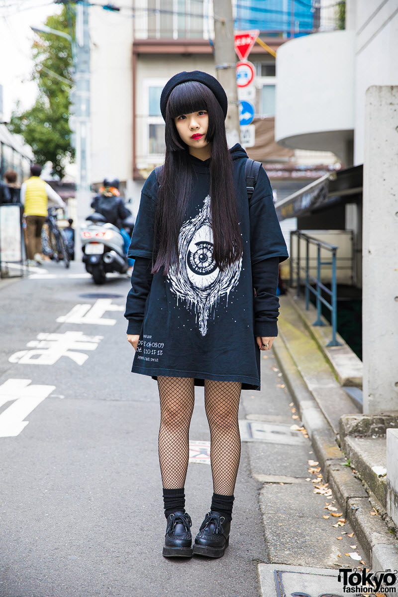 Fashion Tribes: Global Street Style: Daniele Tamagni, Els Books about japanese street fashion