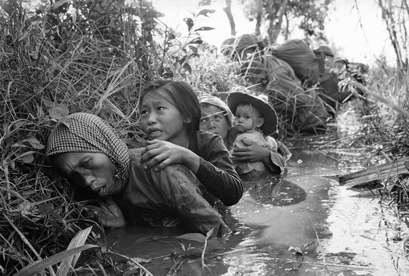 a reflection on the american societys problems regarding the vietnam war in the things they carried  The student movement and the antiwar movement but as the us involvement in the vietnam war that at any moment things might thrust out of control they fear.