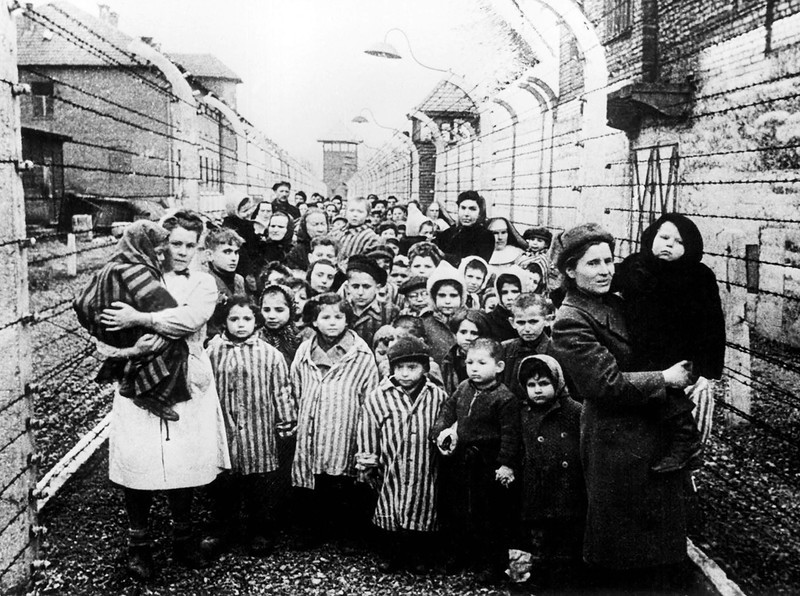 concentration camps in auschwitz took thousands of lives and dreams