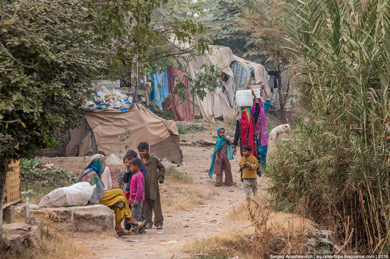 slums in pakistan Poverty, corruption and fatalism: a case study of slum areas of karachi, pakistan abstract in this study we explore and document perceptions of.