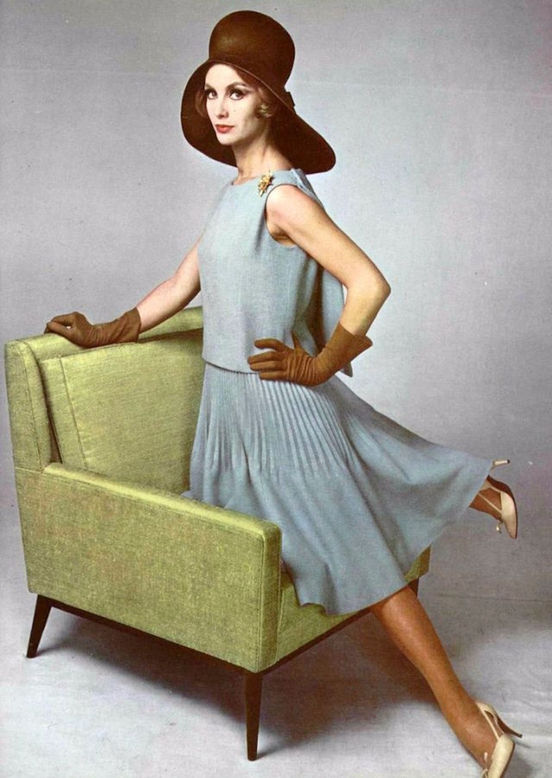 1960 s fashion trend How 1960s Fashion Trends Reflected the Decade s History m