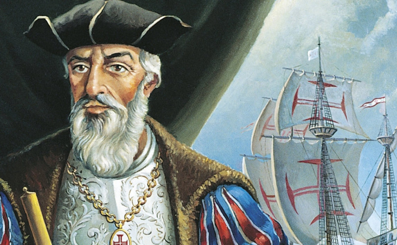 vasco da gama research paper Find out more about the history of vasco da gama, including videos, interesting articles, pictures, historical features and more get all the facts on historycom.