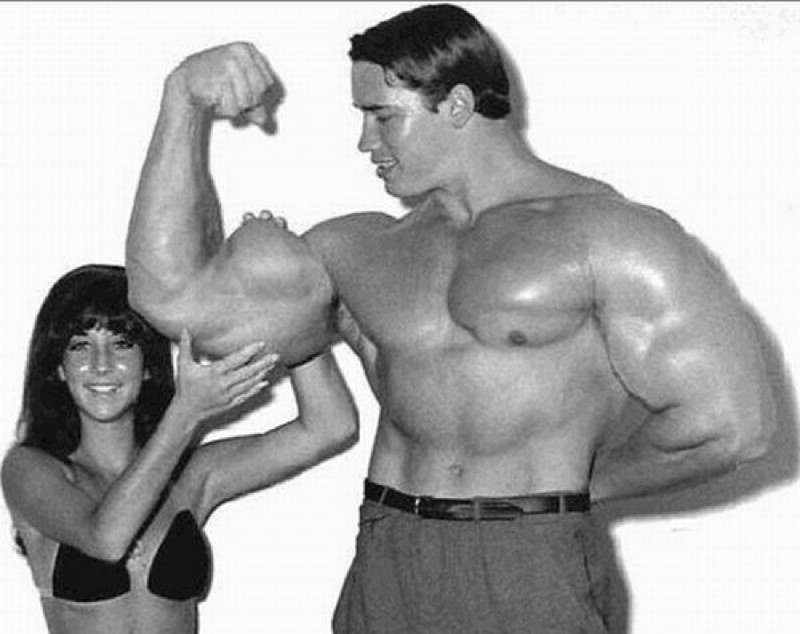 the life and careers of arnold schwarzenegger Which read the latest entertainment and celebrity news lets talk about a the early life and careers of arnold schwarzenegger very serious topic: bath mats is there a right and wrong way to use them.