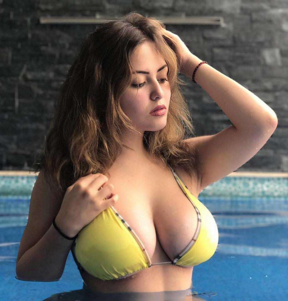 Real girls with big tits