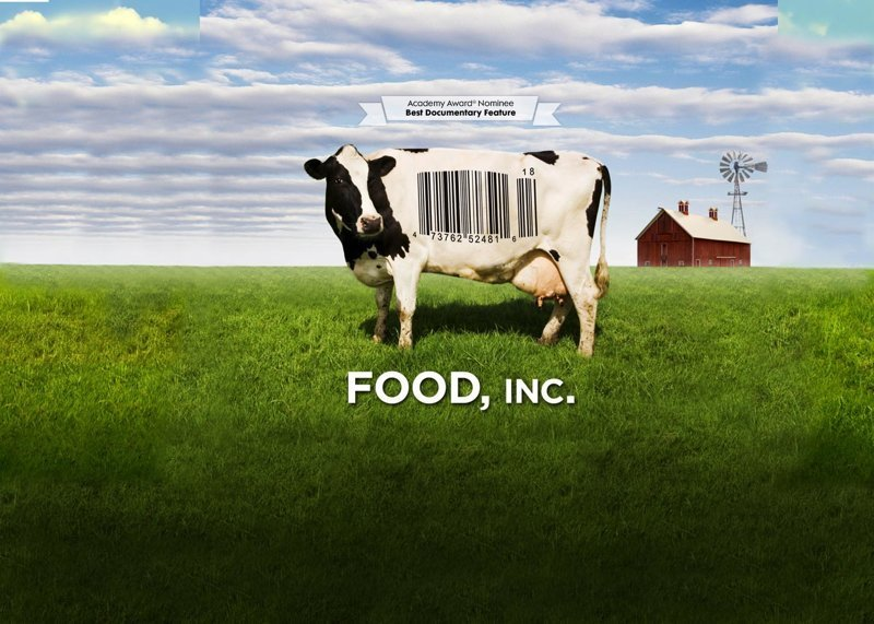 an analysis of food inc The documentary food inc brings us closer to the reality of mass produced food the purpose of the video is to open the families, meat lovers small shops and restaurants eyes and smarten them up about how the food comes to their plates.