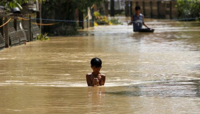 global warming in the philippines Environmental issues you may live on it how are global warming and the gulf stream connected article global warming: the 9 most vulnerable cities article.