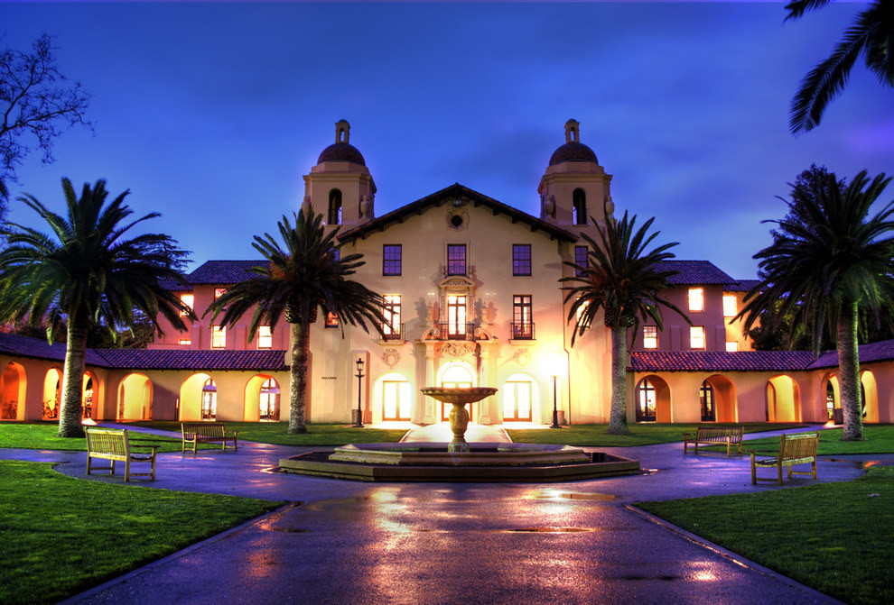 stanford big and beautiful singles Durand is a 35-person house on the upper row our rooms, mostly one room doubles except for staff singles and several cozy yet epic triples, are small, but the beautiful first floor provides ample space for socializing and studying.