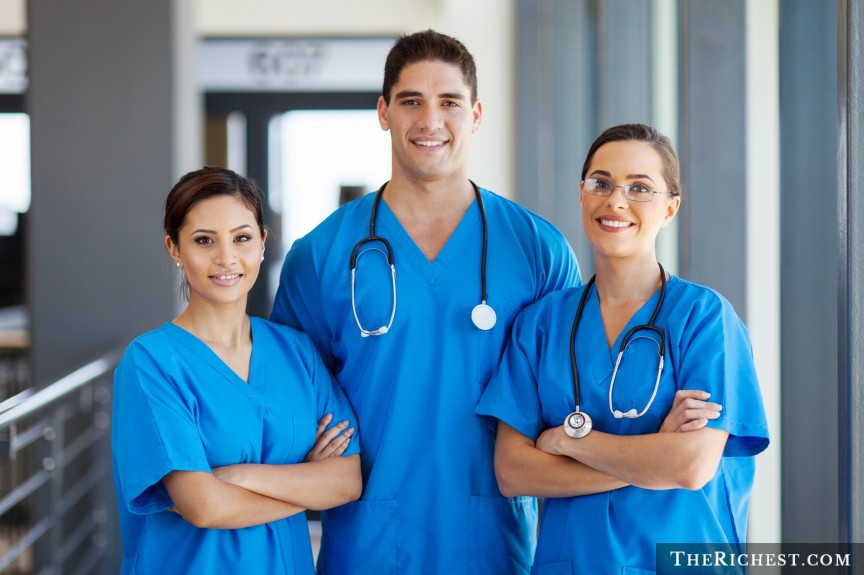 male in nursing profession Nursing is a predominantly female profession but efforts are being made to recruit more male nurses what is the nursing profession.
