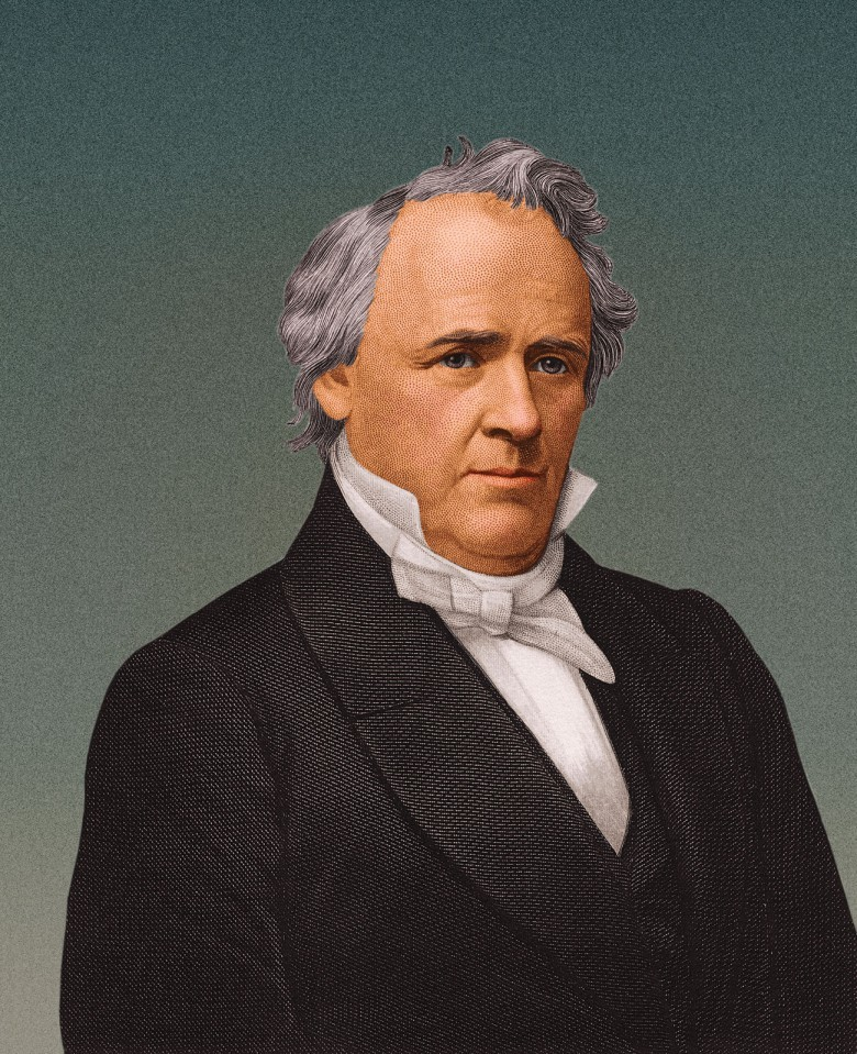 a biography and life work of james buchanan 15th president of the united states of america Brief biography from the wheatland mansion's web site james buchanan's obituary-- from dead presidents the text from page 5 of the new york times, june 2, 1868.