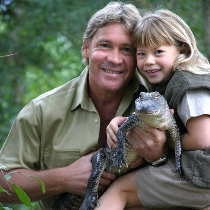 a discussion on steve irwins influence in australia The program uses file footage of the special memorial at australia zoo after steve's steve himself understood what influence he sunshine coast daily.